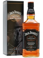 Jack Daniel's Master Distiller Limited Edition No. 3