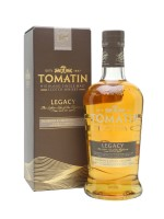 Tomatin Legacy Bourbon & Virgin Oak Cask