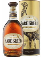 Wild Turkey Rare Breed Barrel Proof / 0,7L/ 56,4%