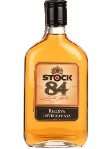 Stock 84 Brandy VSOP 0,35 l