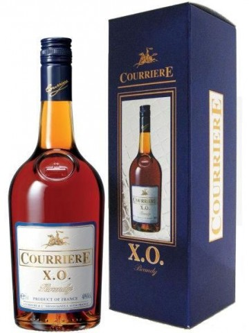 Courriere XO 40% 0.7 litra