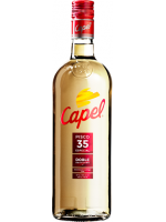 Pisco Capel 35 Especial Double Destilado