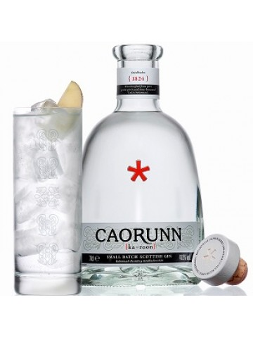 Caorunn Small Batch Gin 0,7