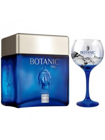 Botanic Ultra + szklanka