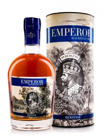 Emperor Mauritian Heritage