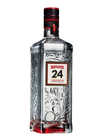 Beefeater 24 London Dry Gin 45% 0,7l