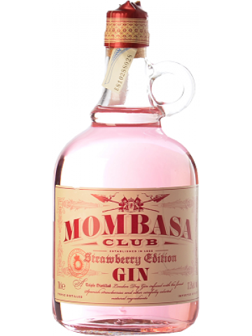 Gin Mombasa Club Strawberry