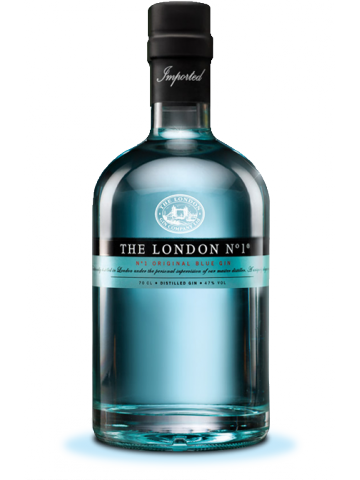 The London Gin No.1
