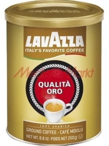 Lavazza Qualita Oro w Puszcze 250 g