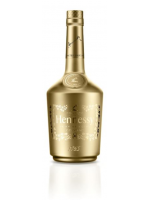 HENNESSY VERY SPECIAL EOY GOLDEN BOTTLE / OFERTA ŚWIĄTECZNA /