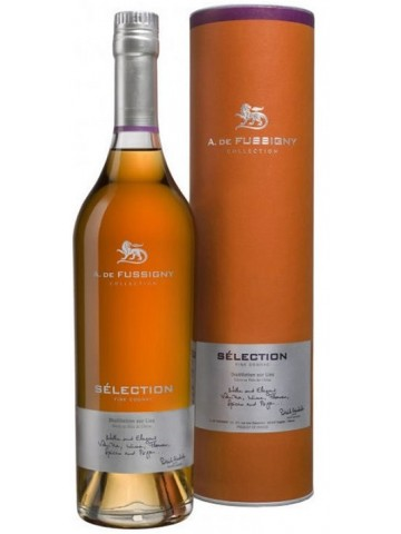 A. DE Fussigny Selection 0,7L