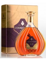 Courvoisier XO Ultimate Artisan Edition