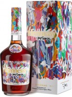 Hennessy VS by JonOne [Opakowanie] Limited Edition