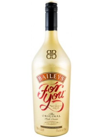 Baileys Gold For You