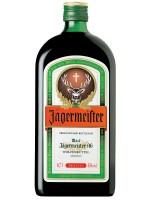 Jagermeister - likier ziołowy 0,35l