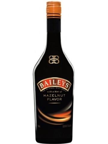 Baileys Hazelnut Flavour 0,7l 17%