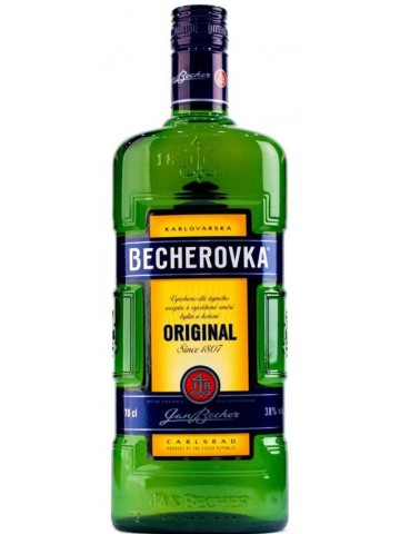 Becherovka Original 0,7
