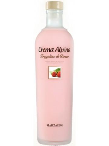 Crema Alpina Fragoline 0,7 litra