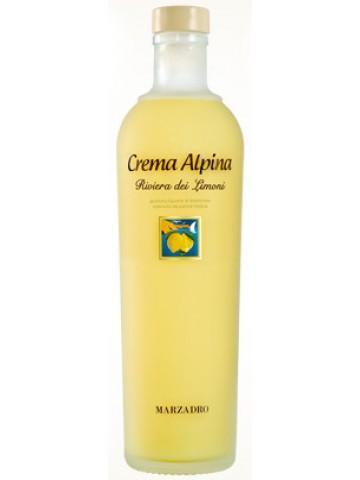 Crema Alpina Lemon 0,7 litra