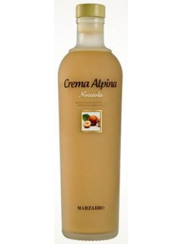 Crema Alpina Nacciola 0,7 litra