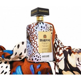 Amaretto Disaronno Roberto Cavalli Limited Edition