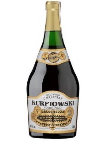Miód Pitny Kurpiowski Dwójniak 0,7