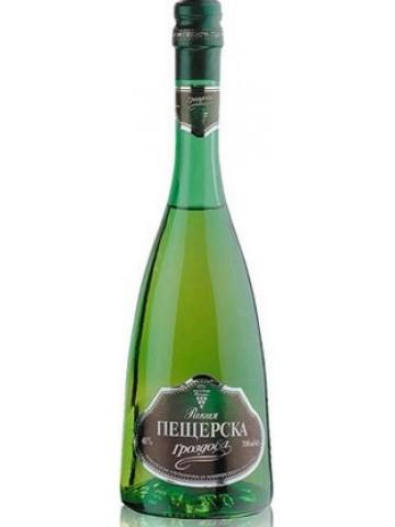 Rakija  Peshterska 0,5 litra