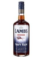 Lambs Navy / 40% / 0,7l