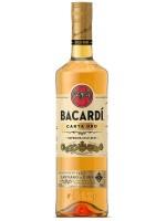 Bacardi Carta Oro / 37.5% / 0,7l
