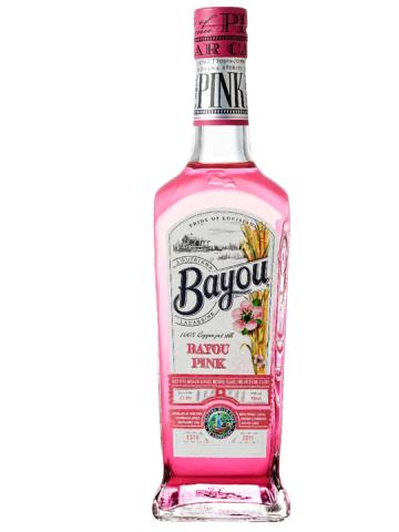 Rum Bayou Pink
