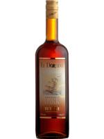 El Dorado Dark Rum 0,7l / 37,5%