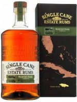Single Cane Estate Worthy Park Jamaica