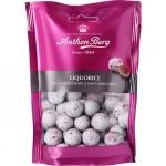 Anthon Berg Chocolate Liquorice Bag 120g