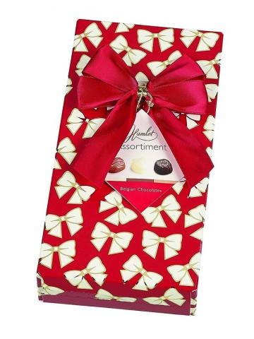 Assortiment Belgian Chocolates (Red Box)