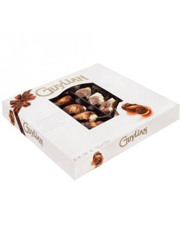 Guylian Sea Shells Original Praline 250g