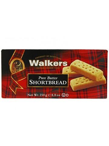 Ciasteczka Maślane Walkers Pure Butter Shortbread 250g
