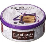 Ciastka Old Denmark Blueberry /150g