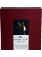 Figi Rabitos Royale 25 / 395 g.
