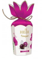 Heidi praliny Bouquet Cherry 120g