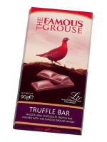 Czekolada The Famous Grouse Truffle Bar 90g