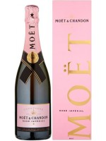 Moet & Chandon Rose Imperial Brut
