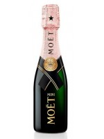 Moet Chandon Rose MINI / 200ml