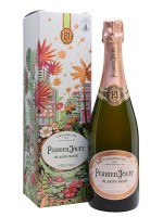 Perrier Jouet Blason Rose Champagne  Gift Box
