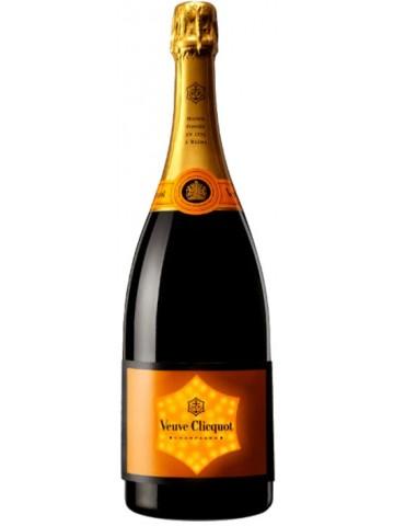 Veuve Clicquot Brut Limonous 1,5 litra Dostępne ul Dolna