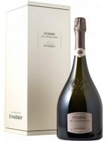 Femme de Champagne Millesime 2000 Brut  Duval Leroy