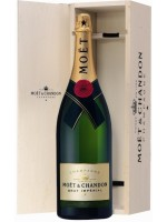 Moet & Chandon Imperial 3L/ Skrzynia
