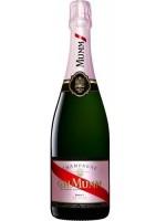 Mumm Rose Champagne