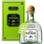 Patron Silver Tequila /1L/40%
