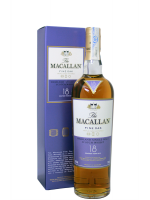 Macallan 18 Years Old Whisky