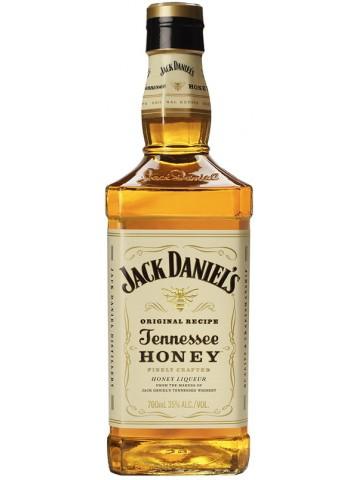 Jack Daniel's Honey 0,7 L 35%
